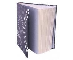 Album photo HENZO 'zahria' pour jusqu'à 500 photos 10 x 15 cm - 100 pages-dimensions : 33 x 29 cm-album photo