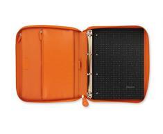 Filofax Pennybridge Conférencier A4 Orange