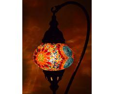 lampe marocaine acheter lampes marocaines en ligne sur livingo. Black Bedroom Furniture Sets. Home Design Ideas