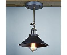 CLAXY Métal Lampe Murale Applique Wall Light Réglable Luminaires Plafonnier Suspension Industrielle Pendant Lampe Celling Light Hanging light