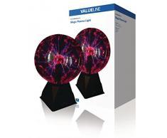 Valueline Boule Lumineuse Plasma