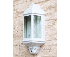 """Applique Rustique Lampe de Extérieure """"Livorno"""" / Lampe Murale / Èclairage Ex..."""