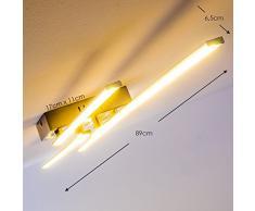 Plafonnier LED Casale - 17 Watt - 1360 lumen - Blanc chaud