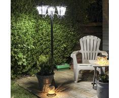 Lampadaire solaire » Acheter Lampadaires solaires en ligne sur Livingo