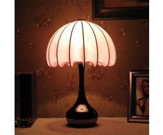 lampe champignon originale livingo. Black Bedroom Furniture Sets. Home Design Ideas