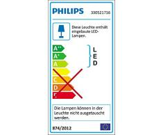 Philips Celadon Applique Murale LED 3 W 230 V