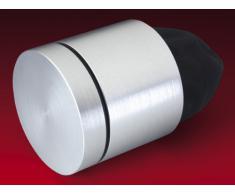 RAY! Casse-noix design, aluminium, avec mécanisme très original pour casser les noix