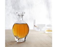 Carafe à whisky Bellmore avec bouchon 700ml