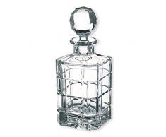 Bruno Evrard Carafe à Whisky en Cristal 0,8L - TIMESQUARE