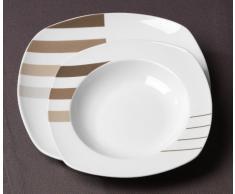 Ritzenhoff & Breker 032055 Moreno Service de table 12 pièces