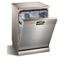 Lave-vaisselle largeur 60 cm SIEMENS SN25L882EU