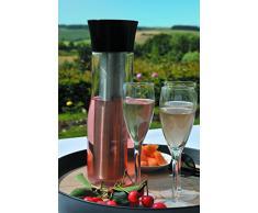L'Atelier du Vin 095389-3 Fresh Carafe Acier Inoxydable/Verre/Polypropylène 30 x 9,5 x 30 cm
