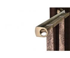 Rangez - Porte Cravates Coulissant