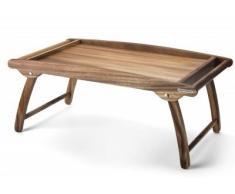 plateau de lit acheter plateaux de lit en ligne sur livingo. Black Bedroom Furniture Sets. Home Design Ideas