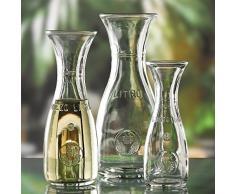 Pichet carafe à décanter pour vin eau boissons de la Bormioli mesure 25 cl (1/4 lt)