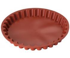 Whirlpool WSP052 Moule à Tarte Souple 100 % Silicone