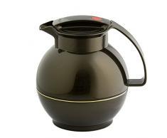 ROTPUNKT 360-16-03-0 No.360 Carafe Isotherme Plastique Vert (Black Honey) 20 x 10 x 10 cm 1 L