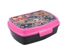 Stor Boite à goûter - Lunch Box Funny | LOL Surprise Rock on