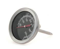 Thermomètre De Cuisson Cuisine BBQ Viande Avec Sonde Cadran