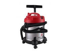 Hoover 39500050 Twdh1400 011 Aspirateur seau eau et poussières