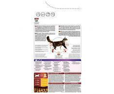 PRO PLAN Adult - Riche en Poulet - 1,5 KG - Croquettes pour chat adulte
