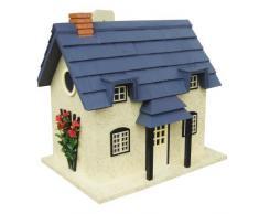 Garden Bazaar HBD-1001 Cotswold Nichoir en forme de maisonnette