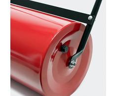 Rouleau à gazon 100 cm metal laqué - 030265