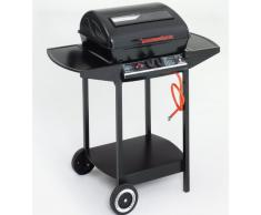 Grill Chef 12375 Barbecue Gaz Compact 2 Bruleurs