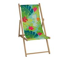 JARDIN PRIVE Chilienne, Jungle, 132x55x35 cm,,, 009550