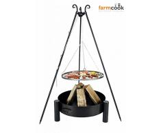 barbecue suspendu acheter barbecues suspendus en ligne. Black Bedroom Furniture Sets. Home Design Ideas