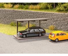 Noch 14349 en Position Carport Paysage modelage