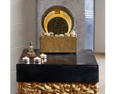 Fontaine intérieur - Fontaine décorative Tian