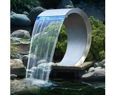 Ubbink BioPure 2000 Basic Mamba LED Waterval, env. 30 cm