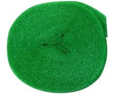 Xclou 360740 Filet de protection pour Arbre fruitier Vert 800 x 800 x 0,5 cm