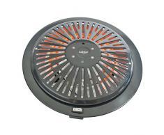 Habitex 9310R350 E350 Brasero électrique