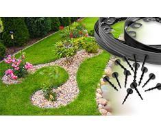 Bordure de jardin » Acheter Bordures de jardin en ligne sur Livingo
