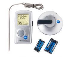 Ultranatura 200100000022 TM-50 Thermomètre
