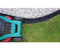 Bordures de jardin couleur Noir » Acheter en ligne sur Livingo