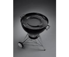 Weber 7421 Gourmet Plancha Adaptable sur Grille de Cuisson 57 cm