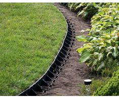 Bordure de jardin acheter bordures de jardin en ligne for Bordure jardin metallique