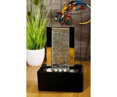 Köhko® Cha Cha 25001 Fontaine dintérieur avec éclairage LED