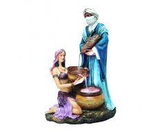 """""""ARABIA I"""" - Petite fontaine d'intérieur relaxante et originale (réf. 2038)"""