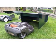 Idée Mower Smart Standard carport mährobotergarage Automower