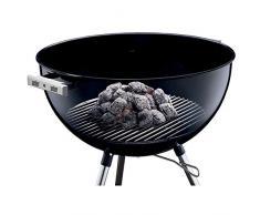 Weber Grille avec grille diamètre : 43 cm/Pièces de rechange pour barbecue 57 cm.