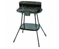 Tepro Albertville Barbecue électrique Noir