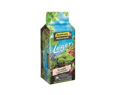 Algoflash naturasol terreau Léger carré Potager - utilisable en Agriculture Biologique - 25 l