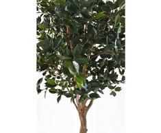 arbuste artificiel fruitier arbre new - h : 280