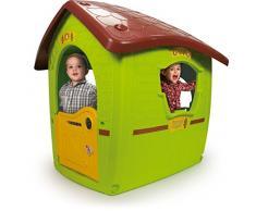 Injusa - 2035 - Maisonnette De Jardin - Forest Ranger Hut