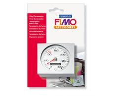 Staedtler - Fimo Accessoires - Thermomètre de Cuisson 0 à 300° C - Sous Blister