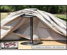 rls300250 capot de protection pour salon Rattan, salon de de jardin, s'adapte meilleure Lounge de Max. 295 x 245 cm